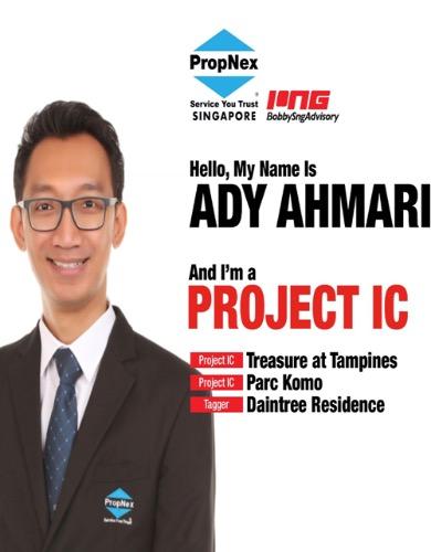 Arshad Bin Ahmari(Ady Ahmari) R000697E 82886555