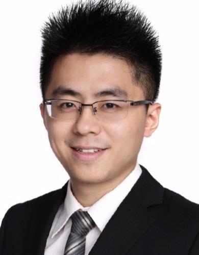 Xavier Yin R056214B 85712789