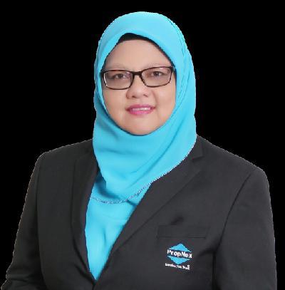 Aizah Ismail R026088Z 98735402