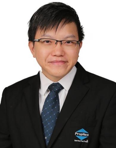 Michael Liew Kien Kwong R016427I 98538412