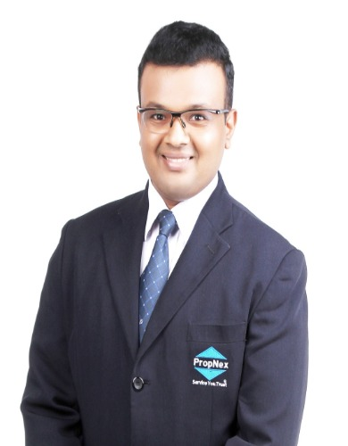 Arun SG Properties R022987G 87503359