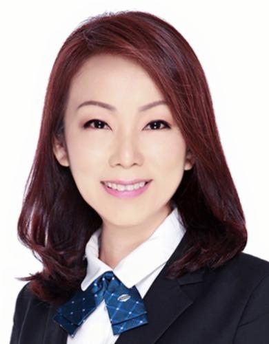 Jacqueline Chua 蔡慧珍 R058789G 97603880