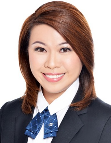 Annie Koh Soi Yen R050301D 94754948