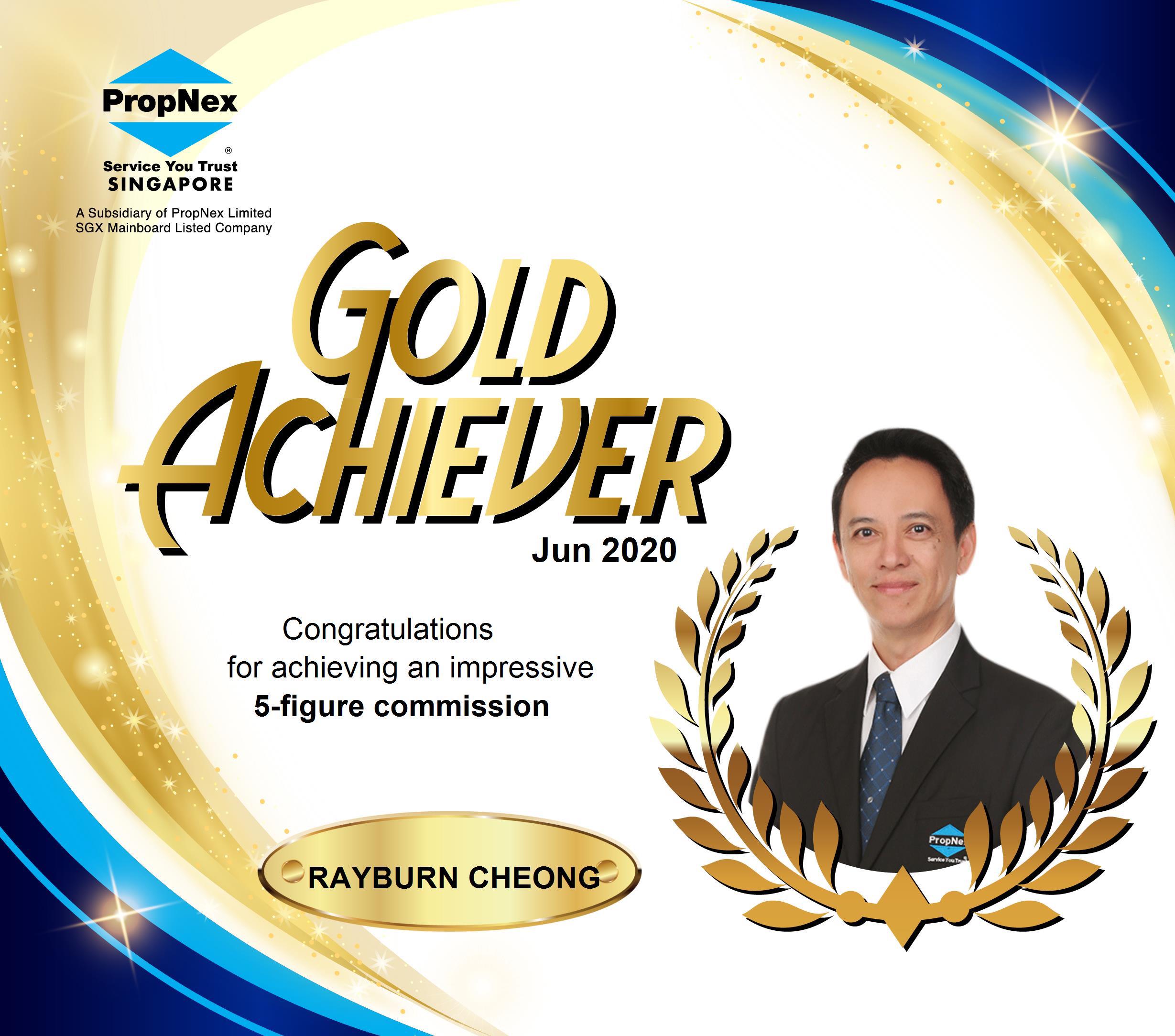 Rayburn Cheong R012310F 97689944