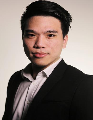 Justin Chong Hou Shi R060779J 93810749