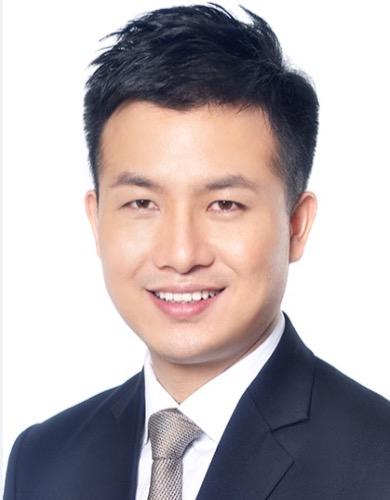 吴洲 Peter Wu R009913B 88139139