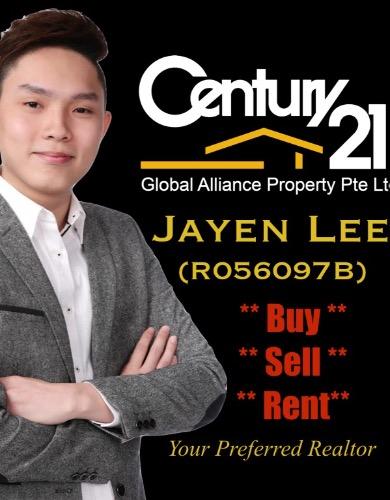 Jayen Lee R056097B 98889887
