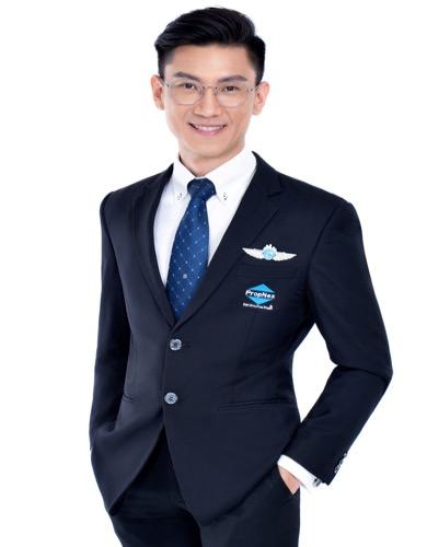 Anthony Tan  R009949C 96936996