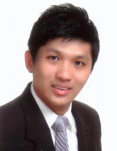 Darren Goh R018844E 81007809