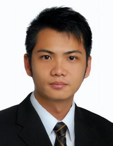 Bai Zhenjie Sylvester R014512F 92289558