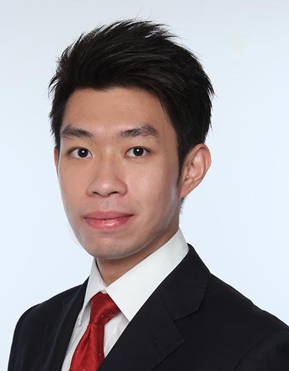 Brandon Lau Zi Yang R050316B 85003000