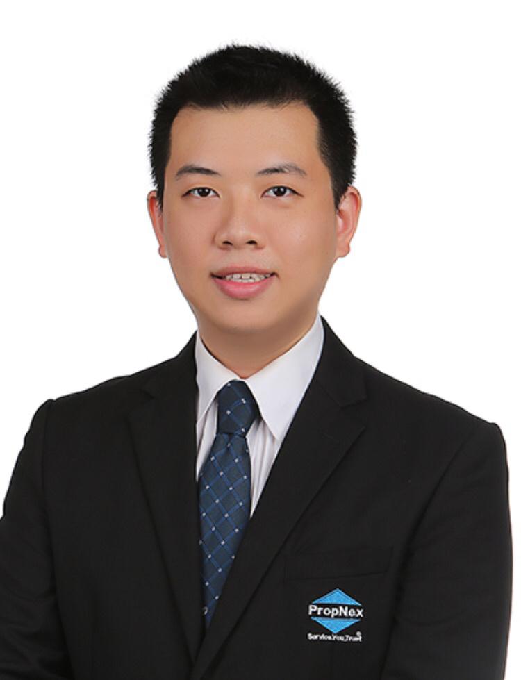 Vincent Lin PN R059124Z 96618559