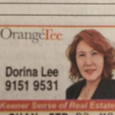 Dorina Lee R012225H 91519531
