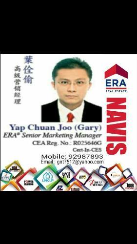 Gary Yap R025646G 92987893
