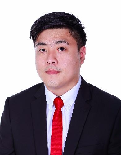 Charles Ho R055511A 90222773