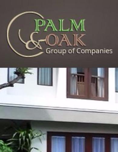 Palm & Oak Wennie 86663960