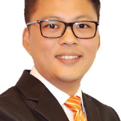 Bernard Ying R042262F 84981808