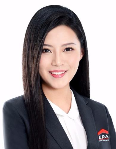 Deborah Lu yingying R057754I 92259888