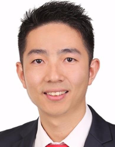 Hu Qinghua R057744A 96214352