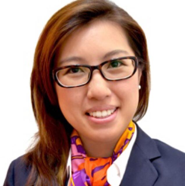 Diane Yue  R047966J 96688109