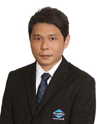 Keen Chia R009365G 98535292