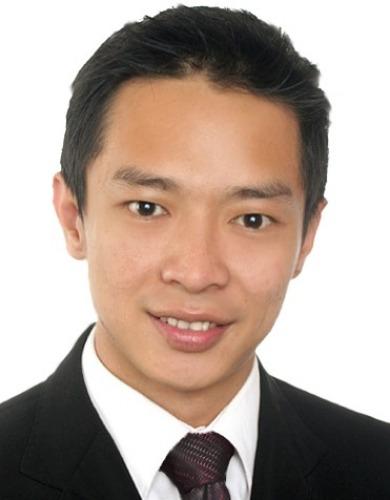 Jerry Lim R007949B 97487949