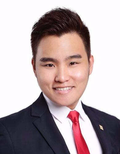 Shane Chen Zhangxuan R057623B 97808518