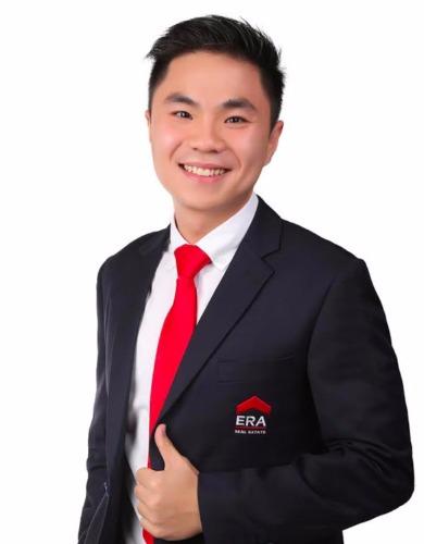 Ong Kwei Huat R058023Z 88661818