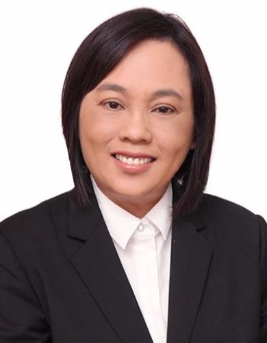 Judy Chong R052469J 91441139