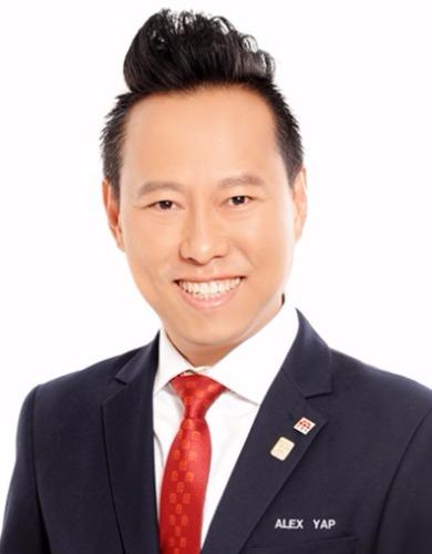 Yap Kok Cheng (Alex) R004676D 81118999