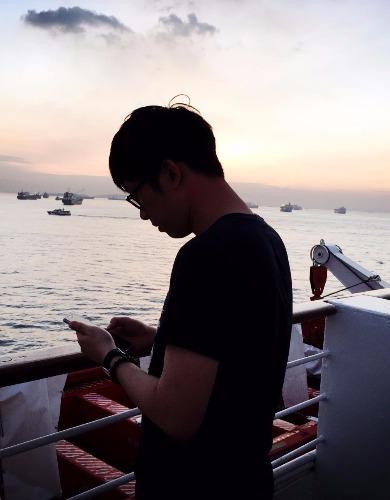 Huang Honghui R045982A 81860986