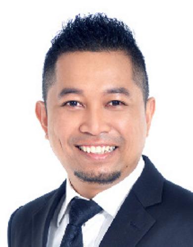 Faizal Kasmin R016004D 90084714