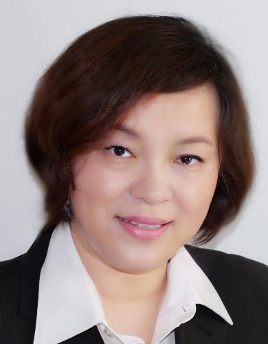 Gloria Yin R049927J 92290116