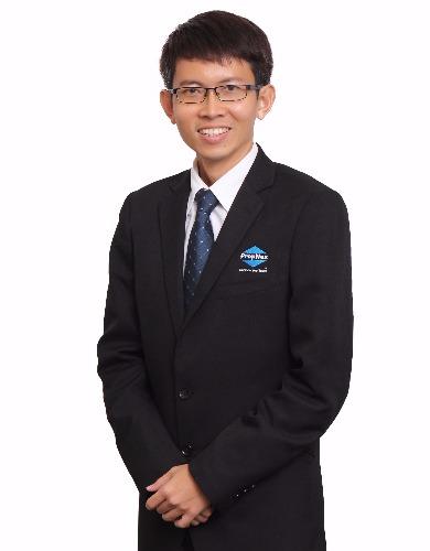 Anthony Seow R004060Z 85037313