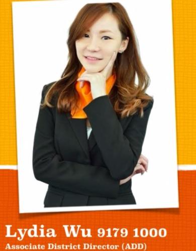 Lydia Wu R012425J 91791000