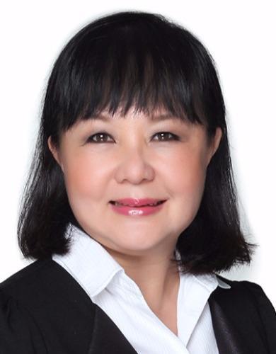 Sylvia Chung R012172C 92224685