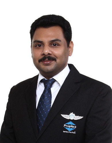 Jay Kumar R009536F 81807655