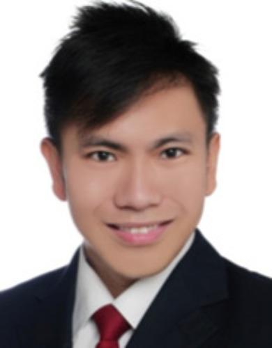 Tan Teck Hong R029195E 91478686