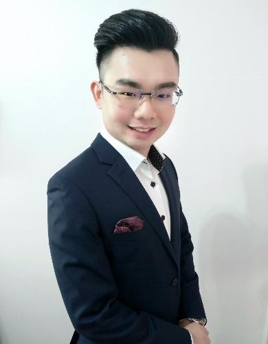 Marcus Ho R056484F 92285114