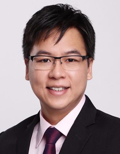Calvin Chan R009516A 96588688