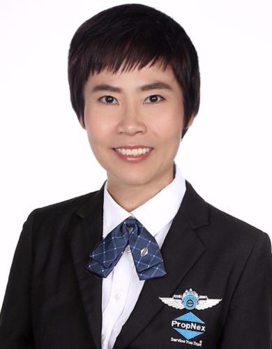 Joyce Tan R010999E 91508743