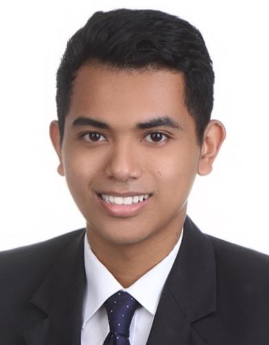 Ahmad Abdillah R056846I 98316494