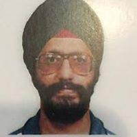 Gurdev Singh P028829F 93876700
