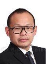 lim chui hock elson R009150F 97986075