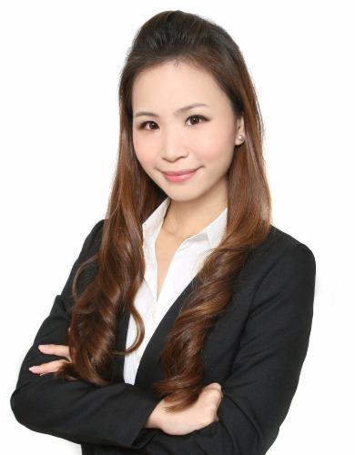 Elvira Chang Ya Lan R049126A 84286389