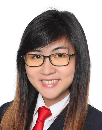 Yuhong Loh (Claire) R057108G 91298431