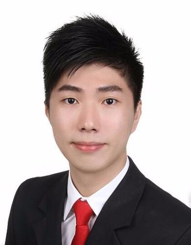 Huang Dinghui Donaven R057081A 91396396